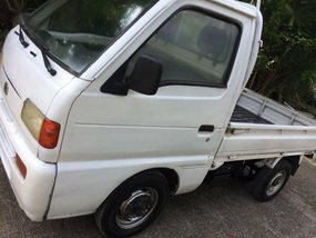 Selling 2nd Hand Suzuki Multi-Cab 2012 in Silang