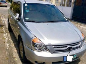 2007 Kia Carnival for sale in Quezon City
