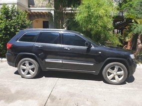2nd Hand Jeep Grand Cherokee 2012 for sale in Taguig