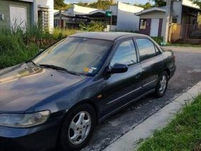 2nd Hand Honda Accord 1998 for sale in Navotas