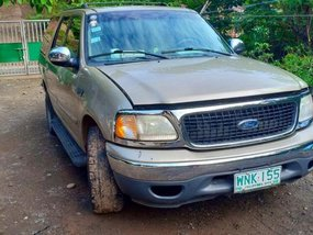 2nd Hand Ford Expedition 2000 Manual Diesel for sale in Cabarroguis
