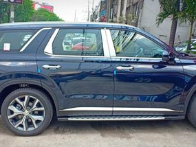 Selling Brand New Hyundai Palisade 2019 Automatic Diesel in Quezon City