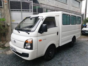 Selling 2nd Hand 2014 Hyundai H-100 in Caloocan