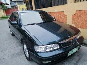 Selling 2nd Hand Nissan Sentra 2000 in Valenzuela