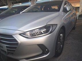 Selling Brand New Hyundai Elantra 2019 Manual Gasoline for sale in Biñan