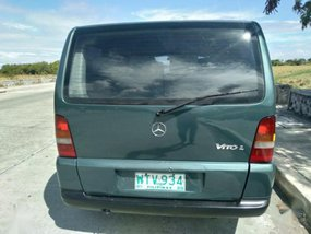 Selling 2nd Hand Mercedes-Benz Vito in Imus