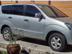 2nd Hand Mitsubishi Fuzion 2012 for sale in Manila
