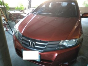 Brand New Honda City 2010 for sale in Tarlac City