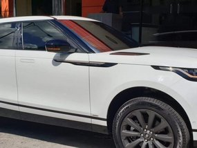 Selling 2019 Land Rover Range Rover in Quezon City