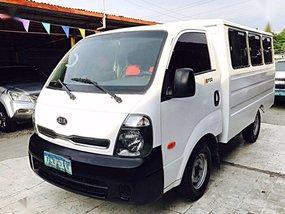 Kia K2700 2013 Manual Diesel for sale in Mandaue