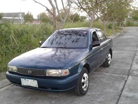 Selling 2nd Hand Nissan Sentra 2000 in Oton