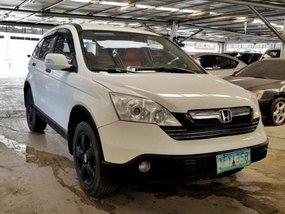 Selling 2nd Hand Honda Cr-V 2008 in Cebu City