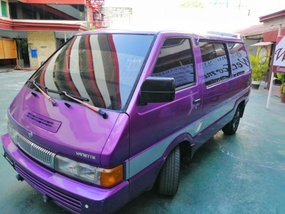 2001 Nissan Vanette for sale in Oton