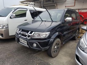 2nd Hand Isuzu Sportivo X 2015 Automatic Diesel for sale in Taguig