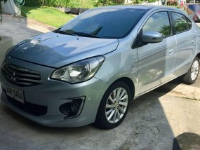 Selling 2014 Mitsubishi Mirage G4 for sale in Antipolo