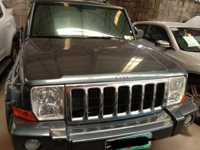 2nd Hand Jeep Commander 2008 at 52000 km for sale