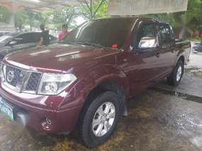 2nd Hand Nissan Frontier Navara 2014 for sale in Angeles