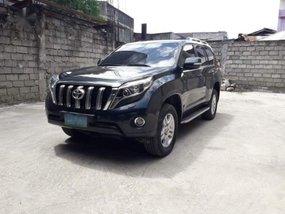 Selling Toyota Land Cruiser Prado 2010 Automatic Diesel in Cagayan De Oro