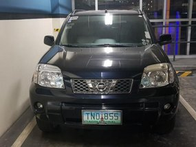 Selling 2nd Hand Nissan X-Trail 2011 in Mandaluyong