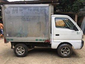 Sell 2nd Hand 2012 Suzuki Multi-Cab Van in Mandaue