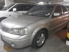 Selling Ford Lynx 2005 Manual Gasoline in Muntinlupa