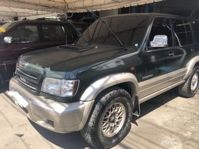 2001 Isuzu Trooper for sale in Mandaue