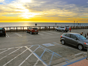 6 essential beach parking tips for your summer getaway