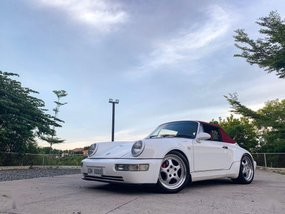 2nd Hand Porsche 964 1992 for sale in Mandaue