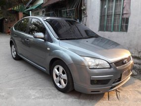 Selling 2nd Hand Ford Focus 2005 in Valenzuela