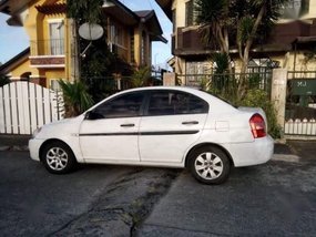 Selling 2nd Hand Hyundai Accent 2009 in Pasig