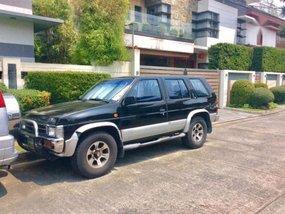 Nissan Terrano 1996 Automatic Gasoline for sale in Marikina