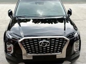 Selling 2019 Hyundai Palisade  in Quezon City