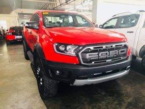 Selling Brand New Ford Ranger Raptor 2019 for sale