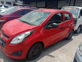 Selling 2015 Chevrolet Spark in Quezon City