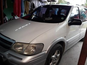 2nd Hand Chevrolet Venture 2003 Automatic Gasoline for sale in San Fernando