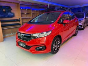 Brand New Honda Jazz 2019 for sale in Quezon City