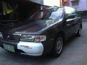 Selling 2nd Hand 1997 Nissan Sentra in Cainta
