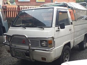 2nd Hand Mitsubishi L300 1997 Manual Diesel for sale in Las Piñas