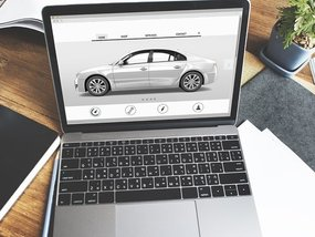 6  Easy Steps to Buy a Car Online