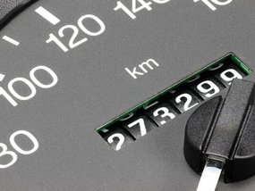 How to track mileage without an odometer & why you need to do it