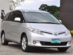 Toyota Previa 2010 Automatic Gasoline for sale in Las Piñas