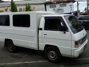 2008 Mitsubishi L300 for sale in Parañaque