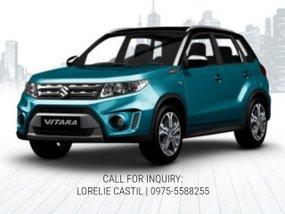 2019 Suzuki Vitara Brand New for sale in Muntinlupa