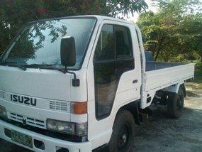 Selling Isuzu Elf 2000 Manual Diesel in Binangonan