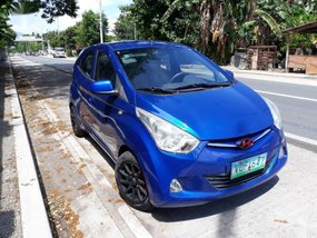 Selling 2nd Hand Hyundai Eon 2012 in San Pablo