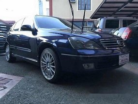 Sell Blue 2010 Nissan Sentra at 30000 km in Gasoline Automatic