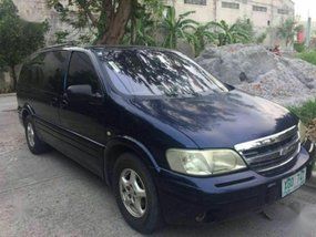 2nd Hand Chevrolet Venture 2002 Automatic Gasoline for sale in Cainta