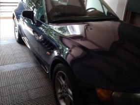 2nd Hand Bmw Z3 2000 at 50000 km for sale