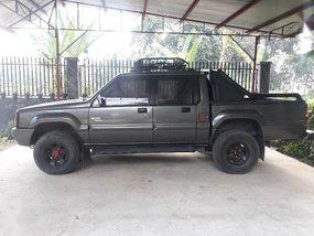 1995 Mitsubishi L200 Strada for sale in Zamboanga City