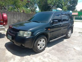 2nd Hand Ford Escape 2005 for sale in Ibaan